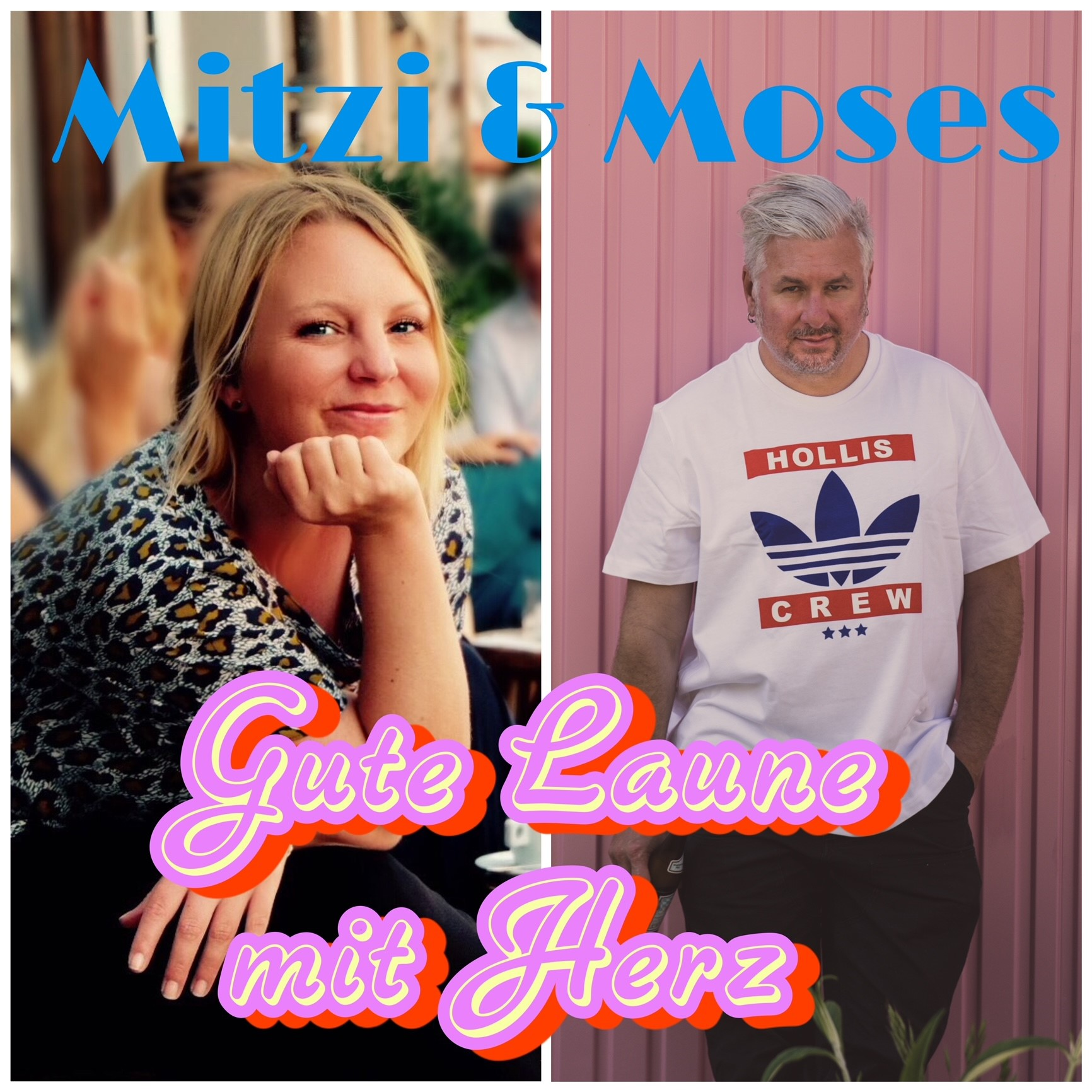 Mitzi und Moses